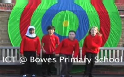 Bowes Primary and Apple 1:1 laptop scheme
