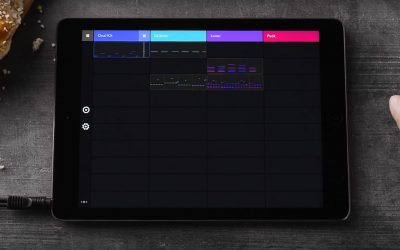 Music Technology and the iPad