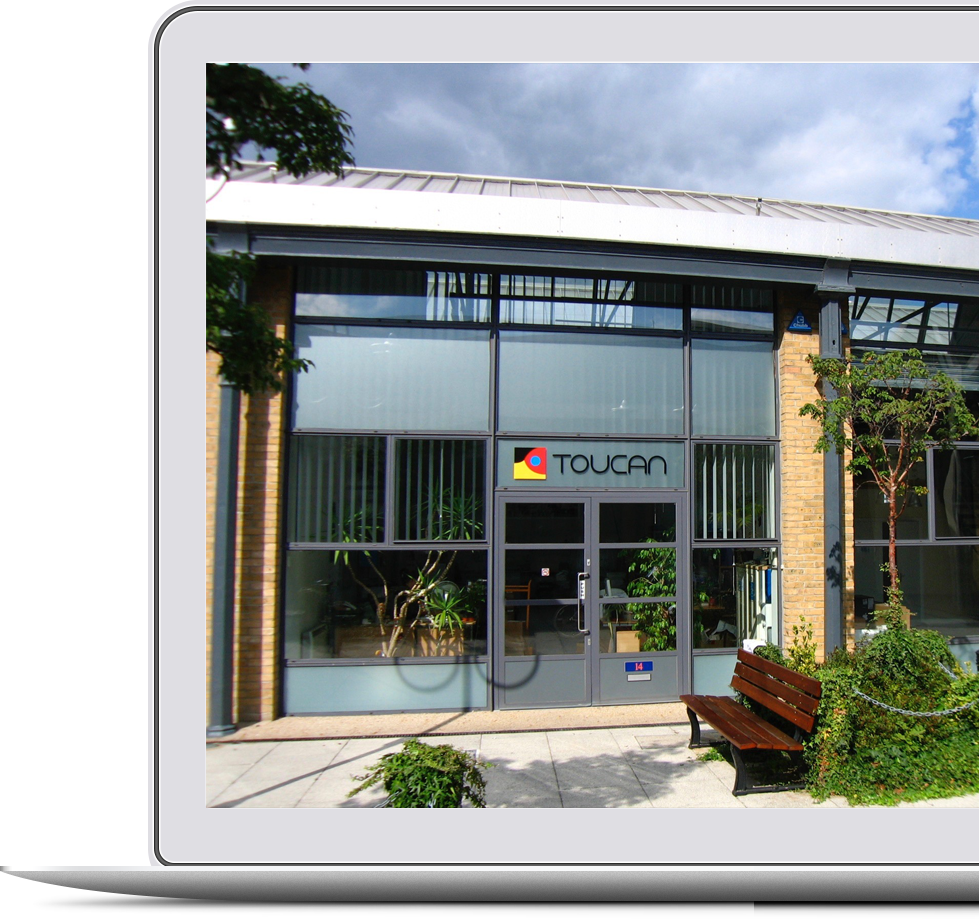 Heronsgate Primary School: Toucan Computing