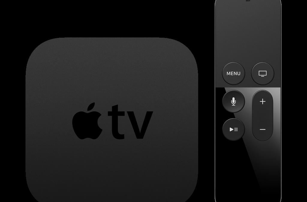 Apple TV – archive