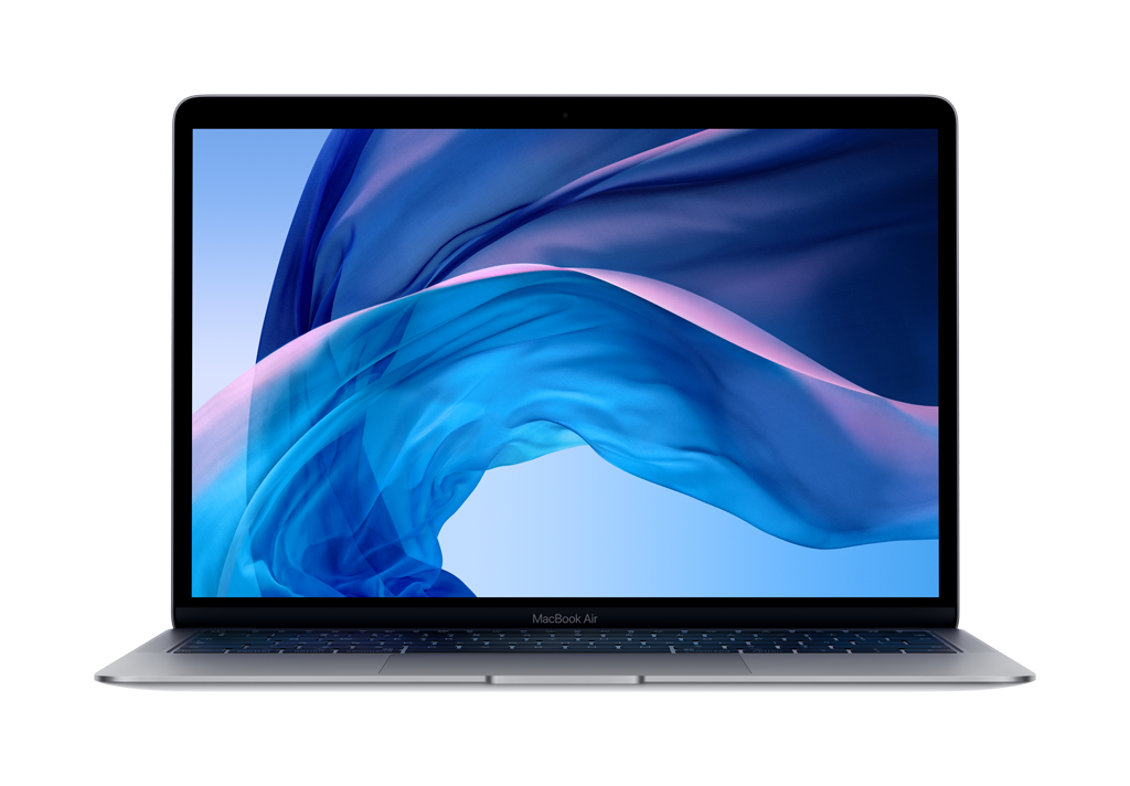 MacBook Air (13 inch) with Retina Display