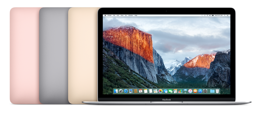 MacBook – archive