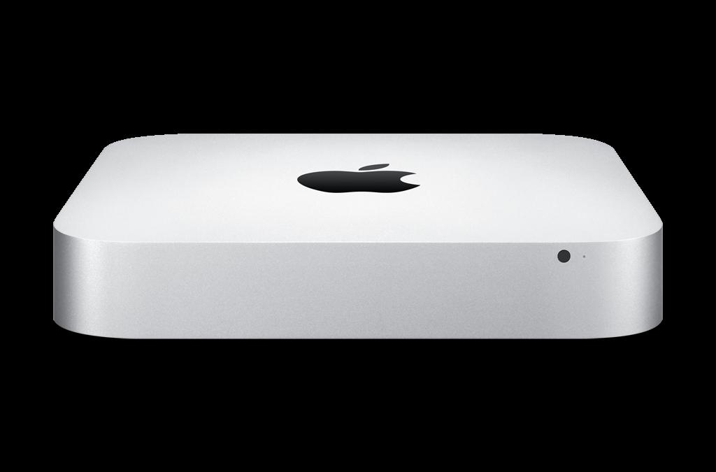 Mac mini – archive