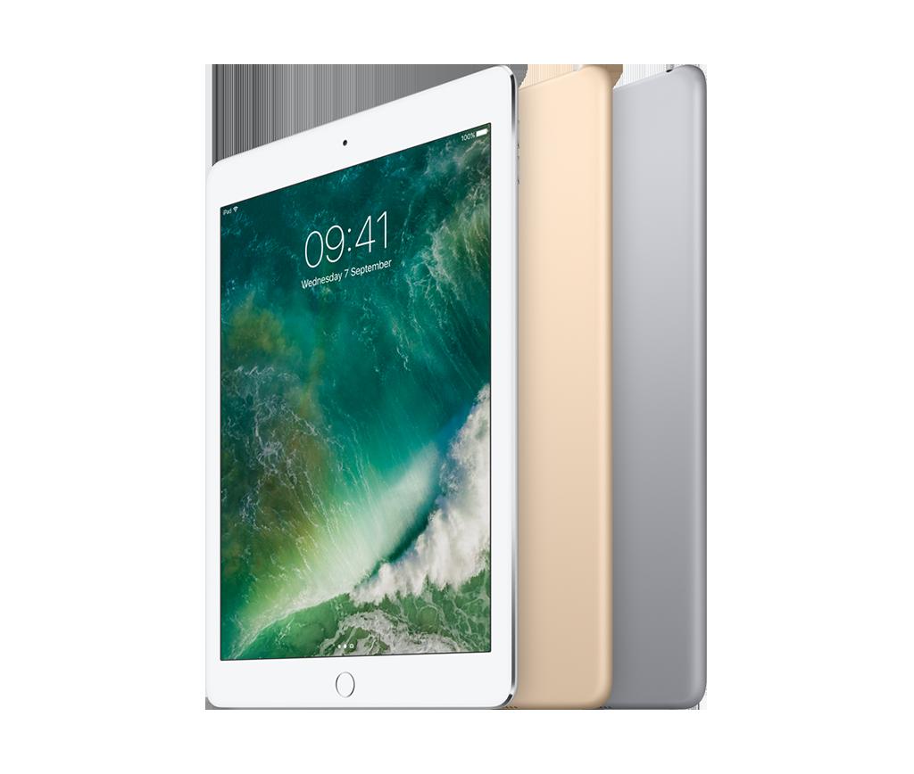 iPad Air 2 – archive