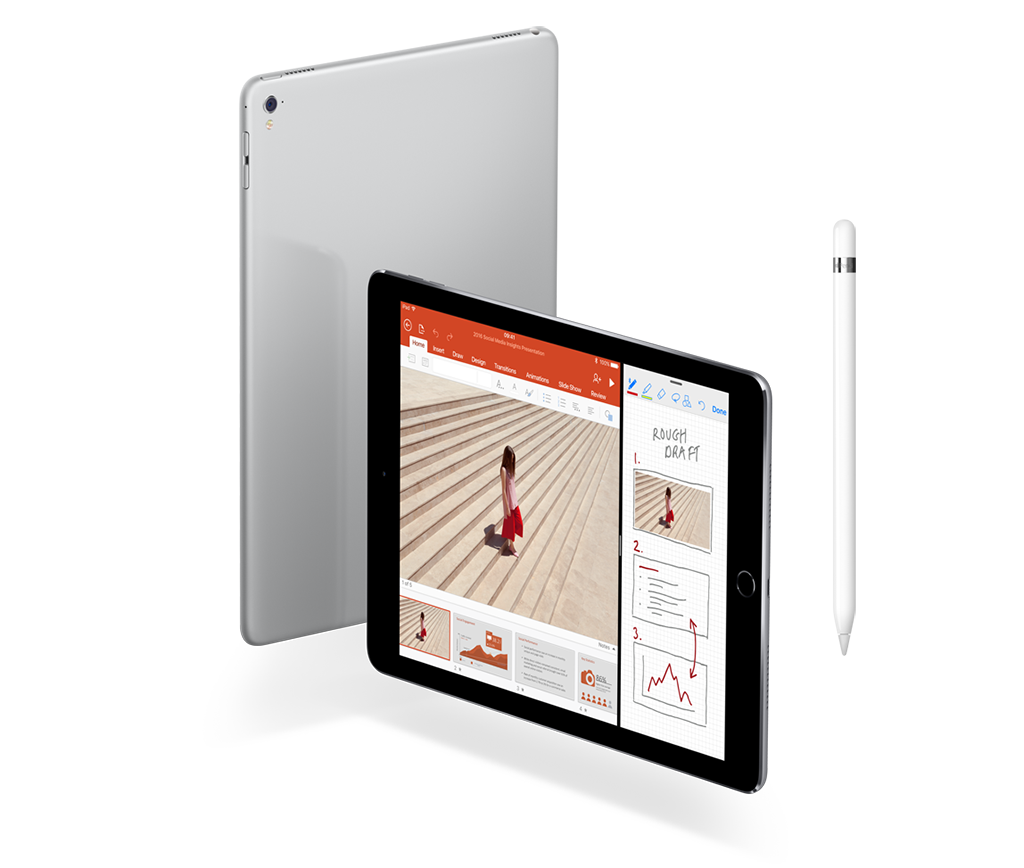 iPad Pro – archive