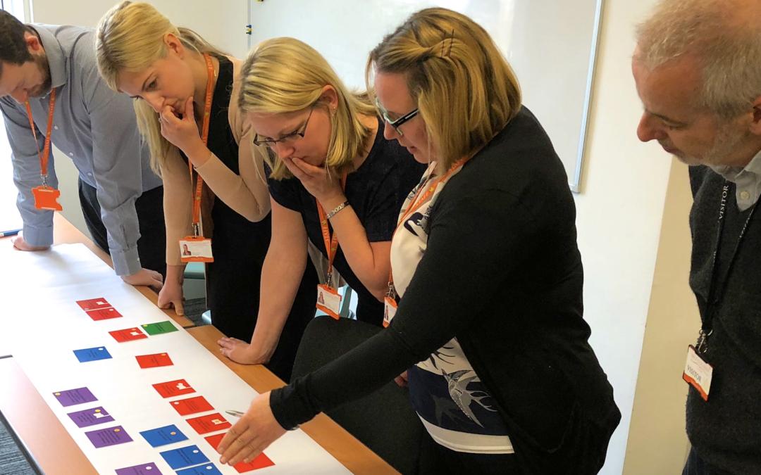 Planning Essentials Workshop